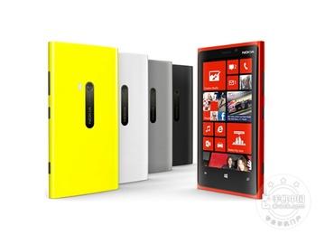 诺基亚Lumia 920