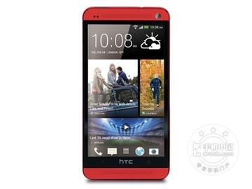 HTC One(M7/64GB)红色