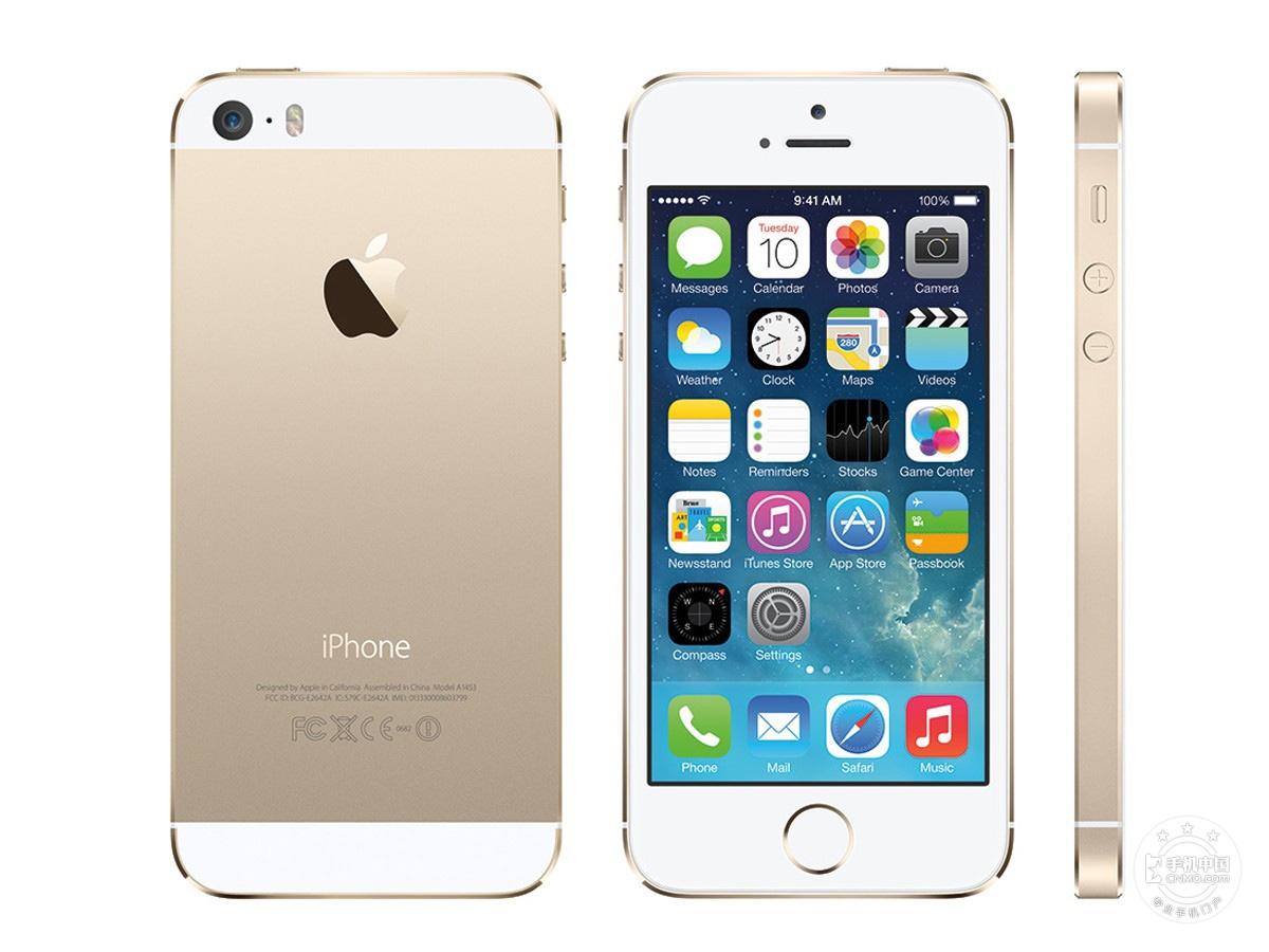 苹果iPhone 5S