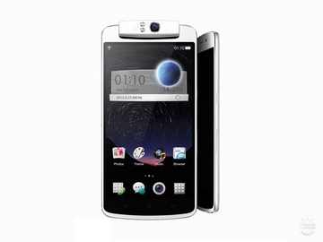OPPO N1(32GB移动版)