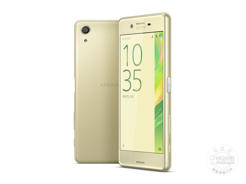索尼Xperia X Performance