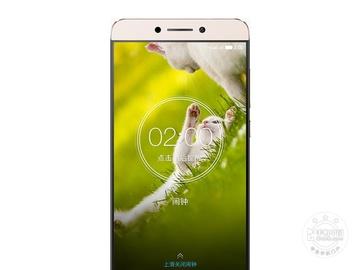 乐视超级手机Max 2(标准版/64GB)金色