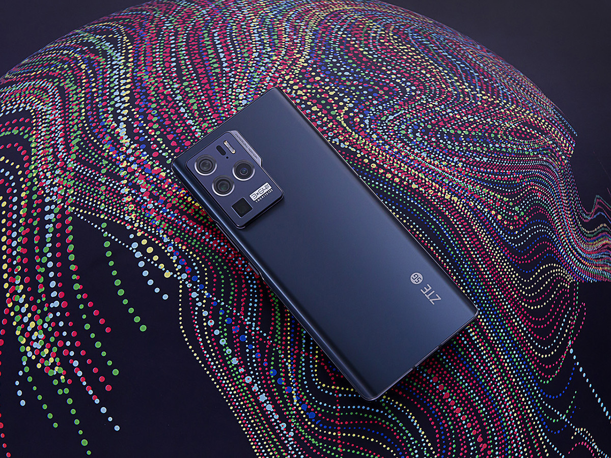 ZTE中兴Axon30 Ultra(16+1TB)
