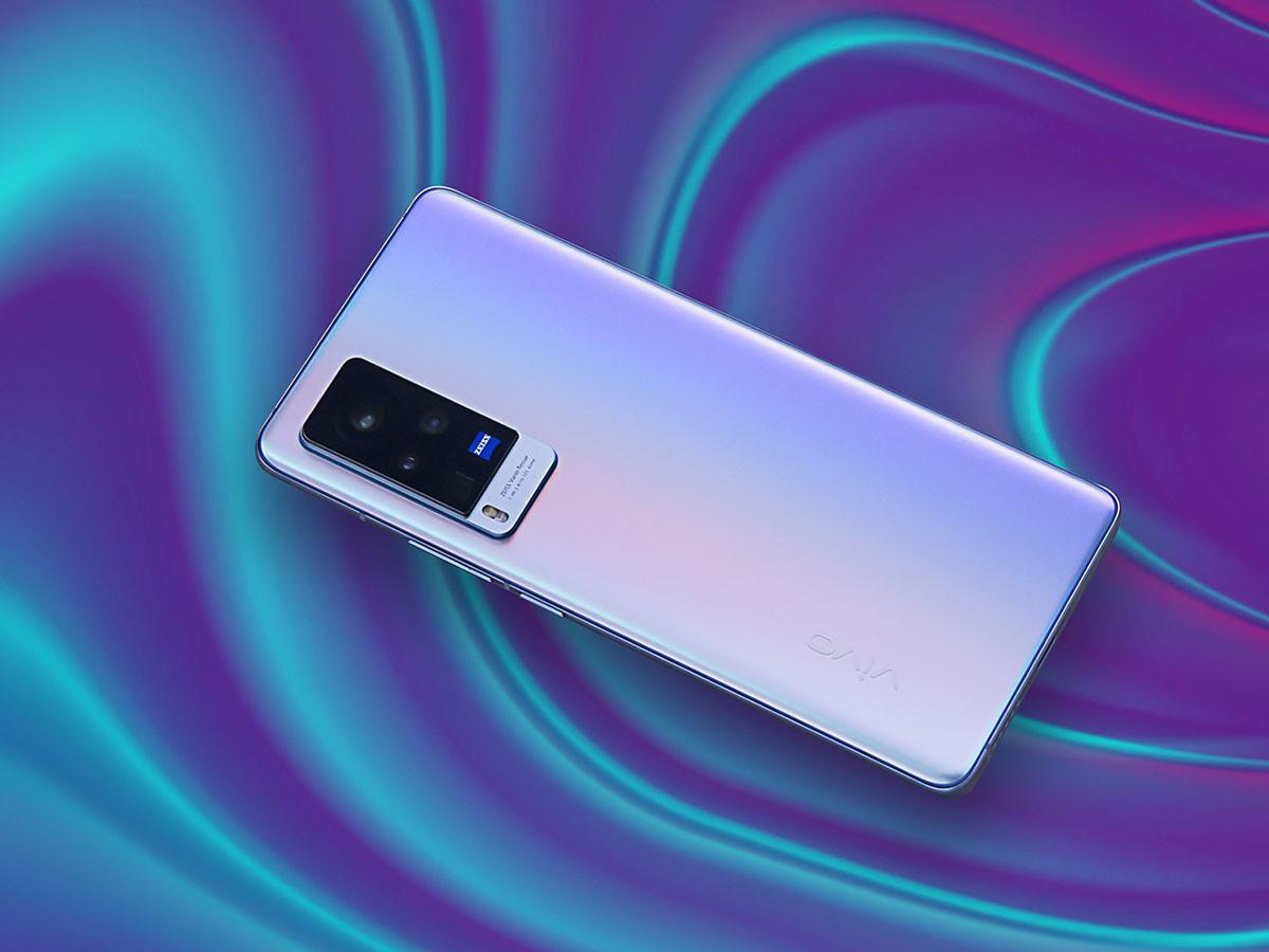 vivo X60 Pro(12+256GB)