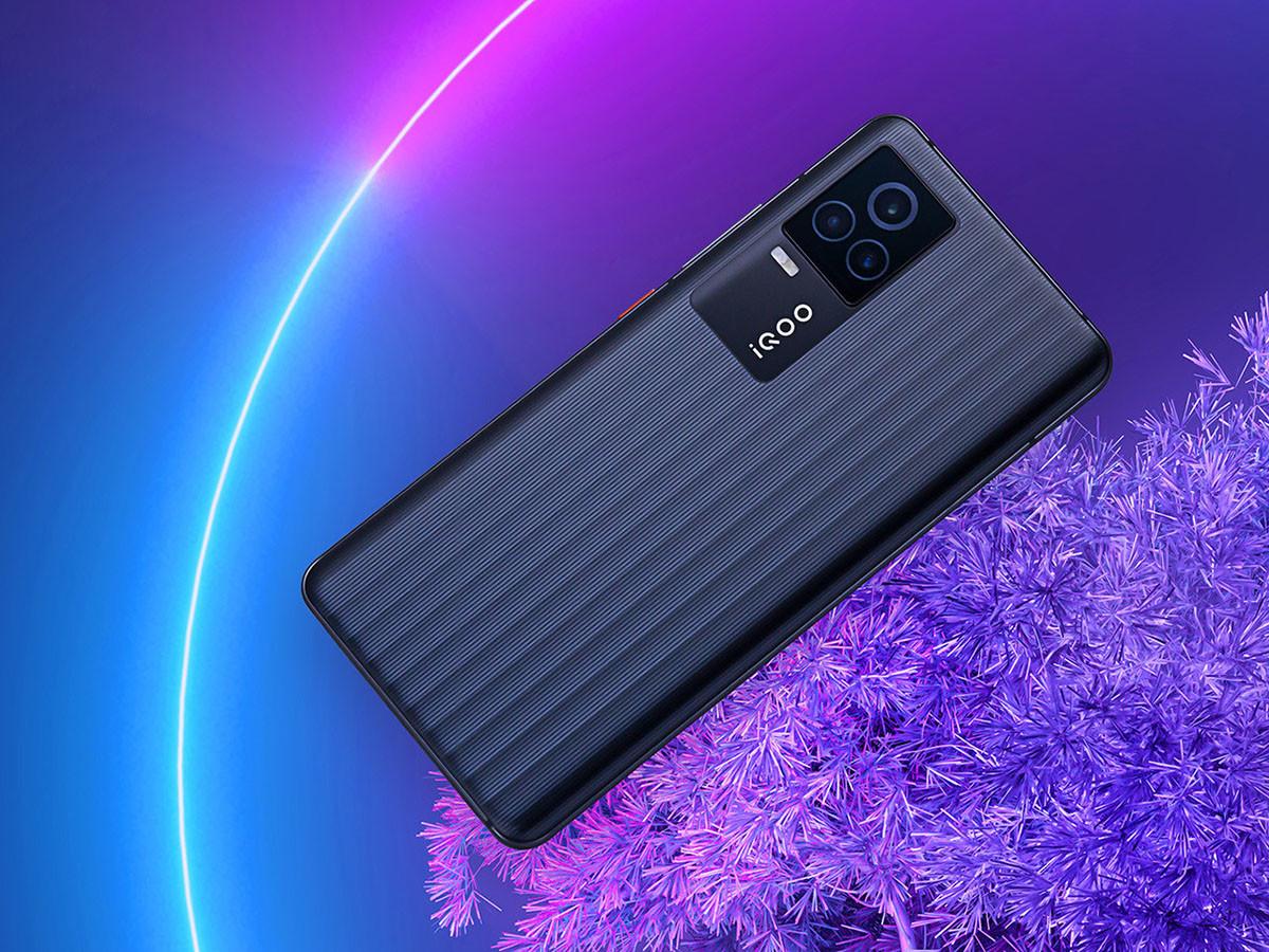 iQOO 7(12+256GB)