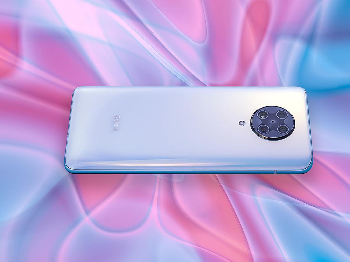 红米K30至尊纪念版(6+128GB)