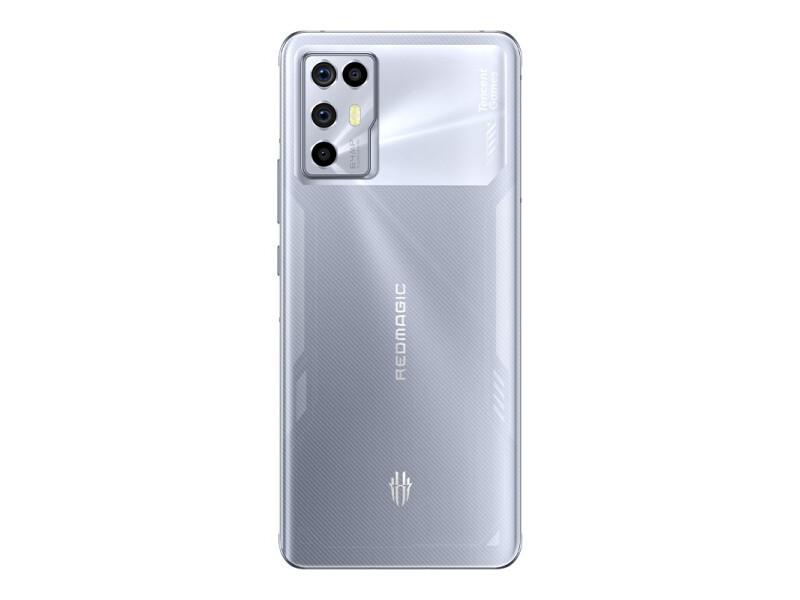 努比亚腾讯红魔游戏手机6R