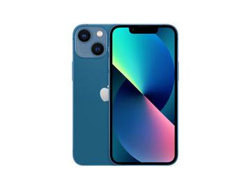 苹果iPhone13 mini(128GB)蓝色