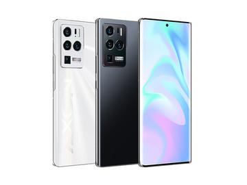 ZTE中兴Axon30 Ultra(8+256GB)白色