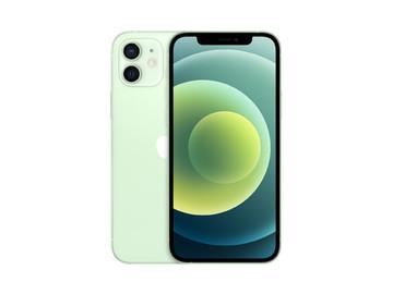 苹果iPhone12 mini(4+256GB)绿色