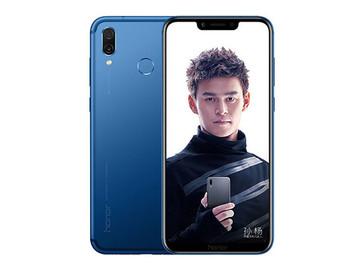 荣耀Play(6+128GB)蓝色
