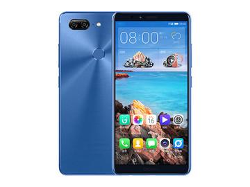 金立M7深蓝色