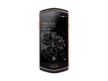 8848钛金手机M4黑色