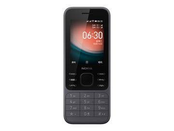 诺基亚6300 4G