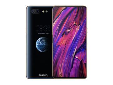 努比亚X(256GB)
