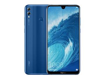 荣耀8X Max(4+128GB)蓝色