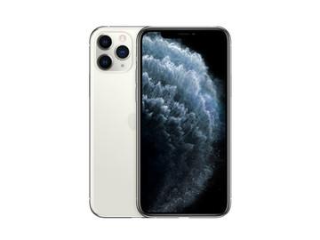 苹果iPhone11 Pro(64GB)银色