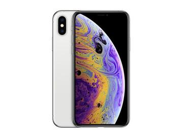 苹果iPhone XS Max(512GB)银色