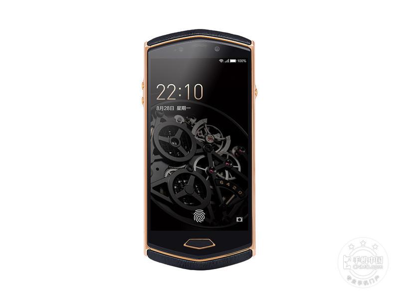8848钛金手机M4